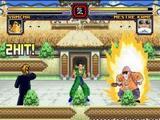 Dragon Ball Z MUGEN edition 2