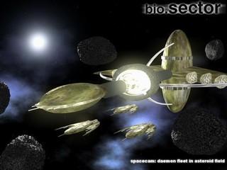 Biosector Conquest
