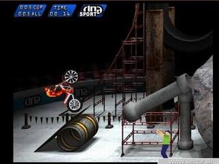 Biker - Trials