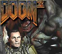 DOOM 3 Official Trailer
