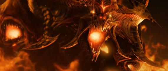 Diablo3: Cinematic Trailer