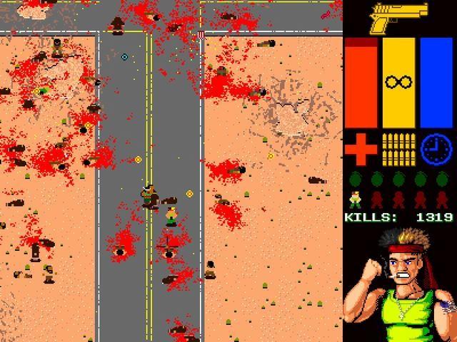 Muslim Massacre (beta)