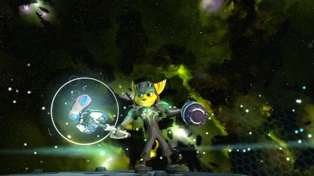 Ratchet & Clank A Crack in Time - Replayability