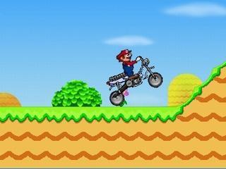 احدث اصدارات لعبة ماريو super mario moto صاحبة اكبر تحميلات في العالم بحجم 5 ميجا