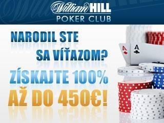 William Hill Poker Club