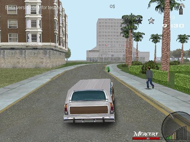 Crimelife 3 (beta)