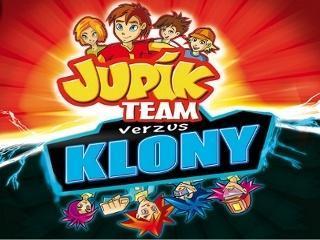 Jupík Team vs. Klony