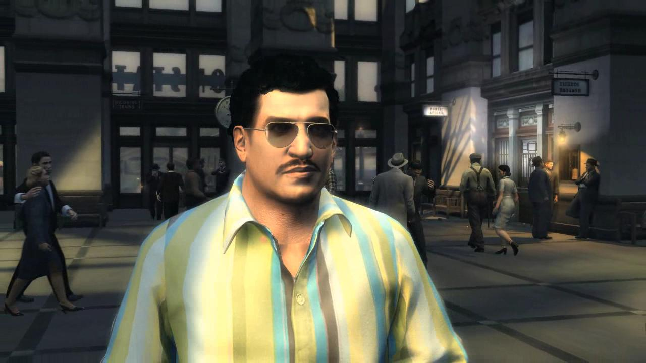 Mafia II: Joes Adventures - Gameplay
