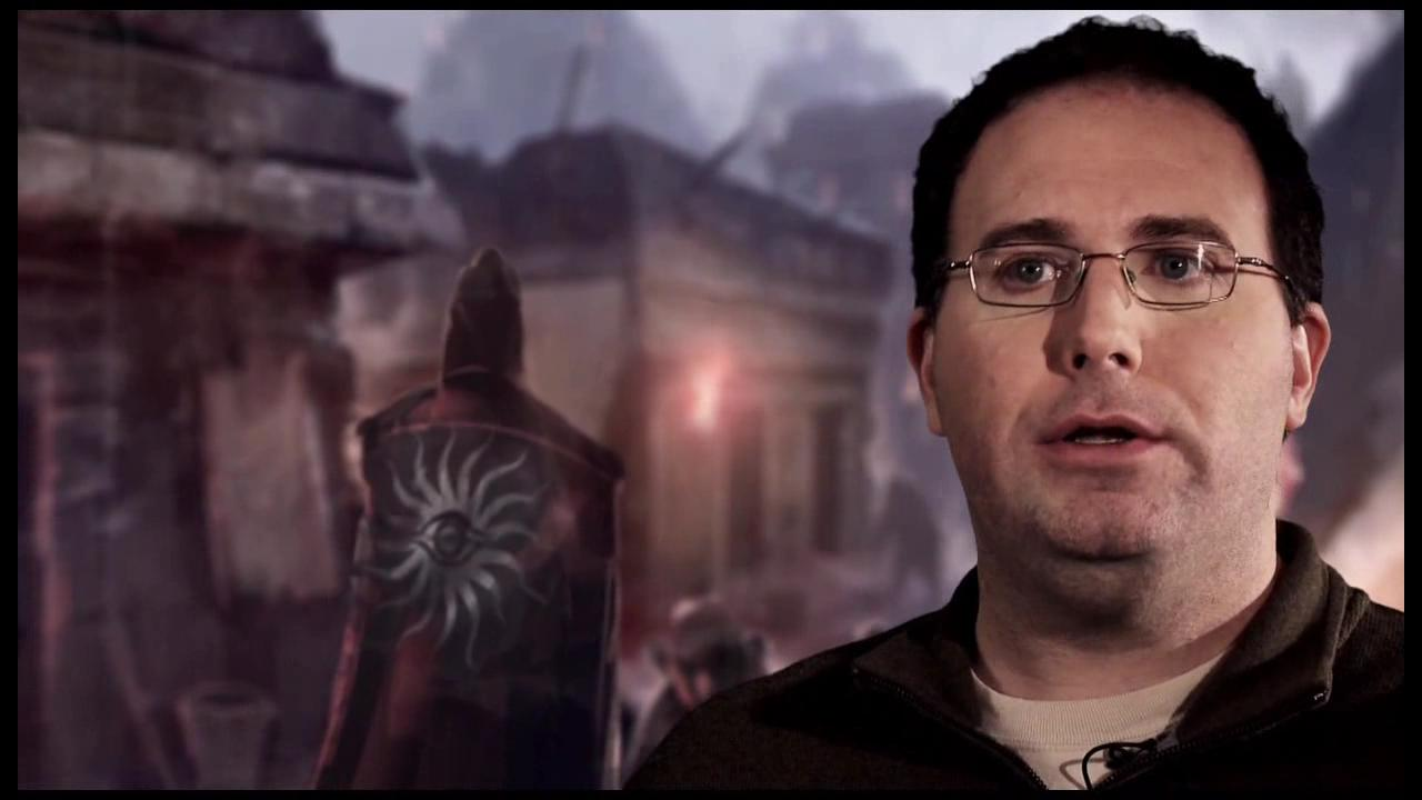 Dragon Age 2 - Making Of Part 1