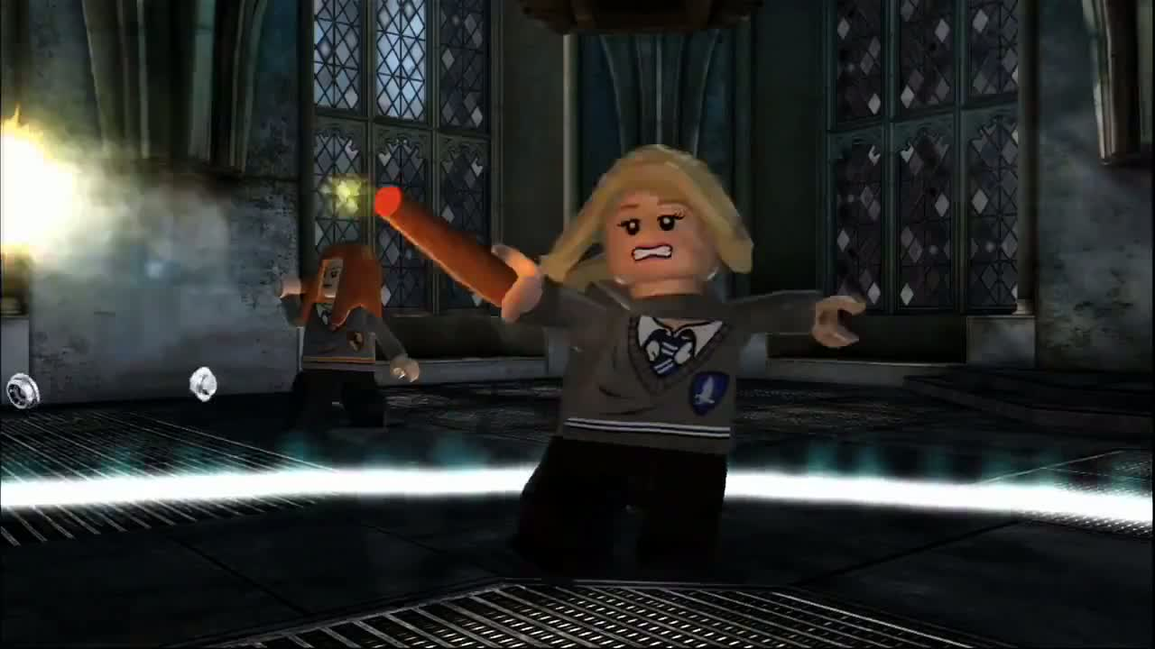 LEGO Harry Potter Years 5-7 - Trailer
