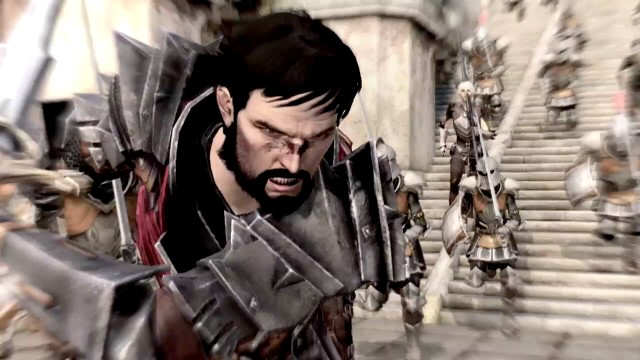Dragon Age II - Launch Trailer