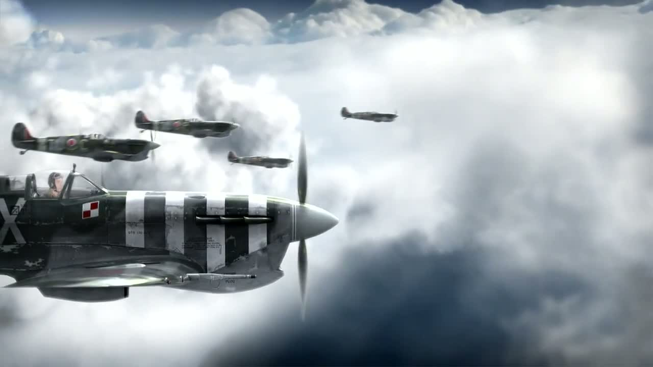 World of Warplanes - Debut