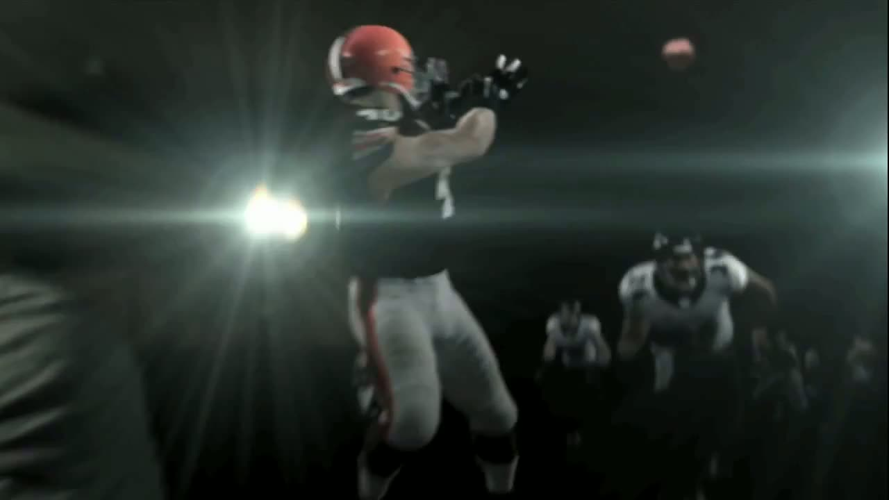 EA Season Ticket - Announcement Trailer