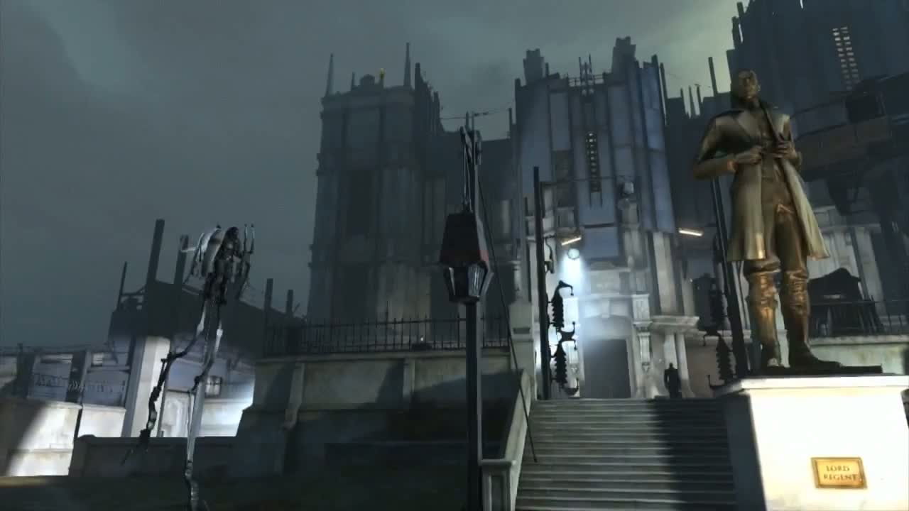Dishonored - Launch Trailer