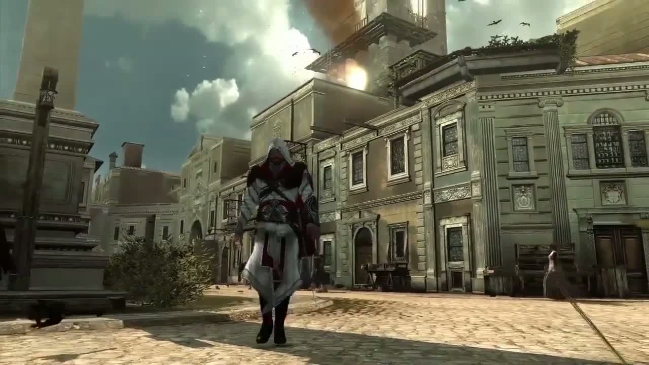 Assassin's Creed: Anthology