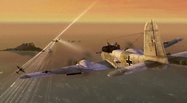 World of Warplanes - Heavy Fighters