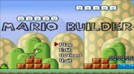 Mario Builder v11