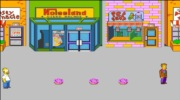 Simpsons The Arcade