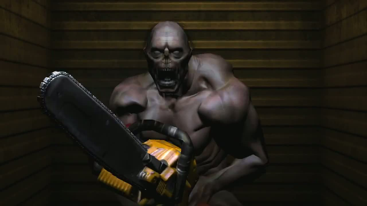 DOOM 3 BFG Edition - Trailer