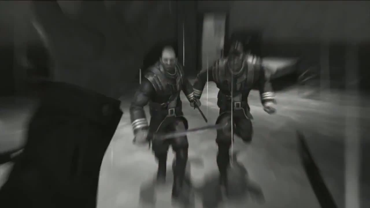 Dishonored - End Game