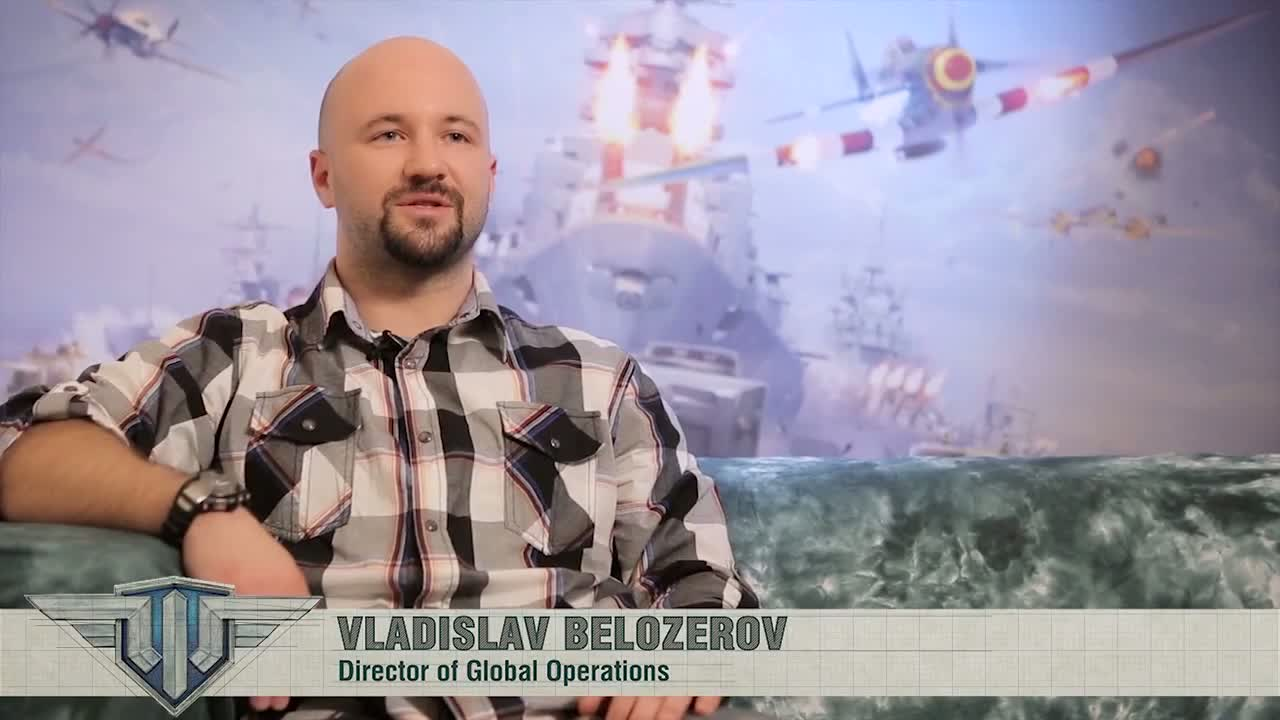 World of Warplanes - Developers Diary 6