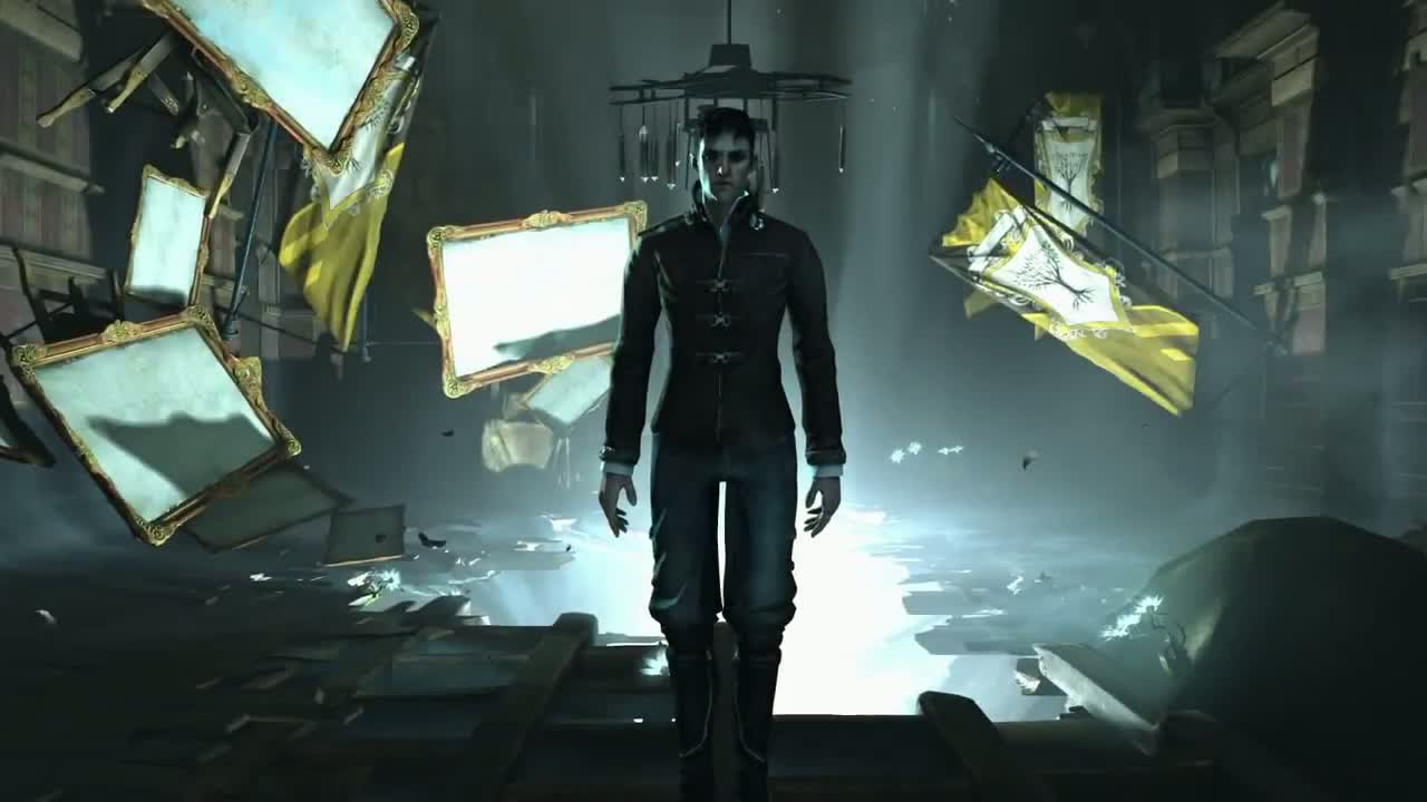 Dishonored -The Brigmore Witches -  launch trailer