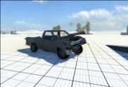 BeamNG Drive - Techdemo