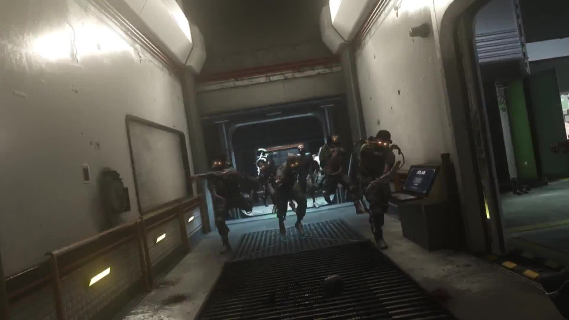 Call of Duty: Advanced Warfare - Exo Zombies