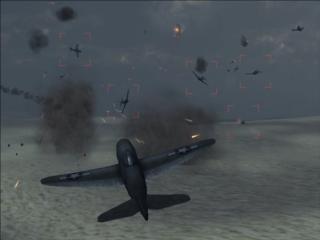 Air War 3D: Classic
