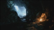 Unreal Engine 4 - Cave effect tech demo