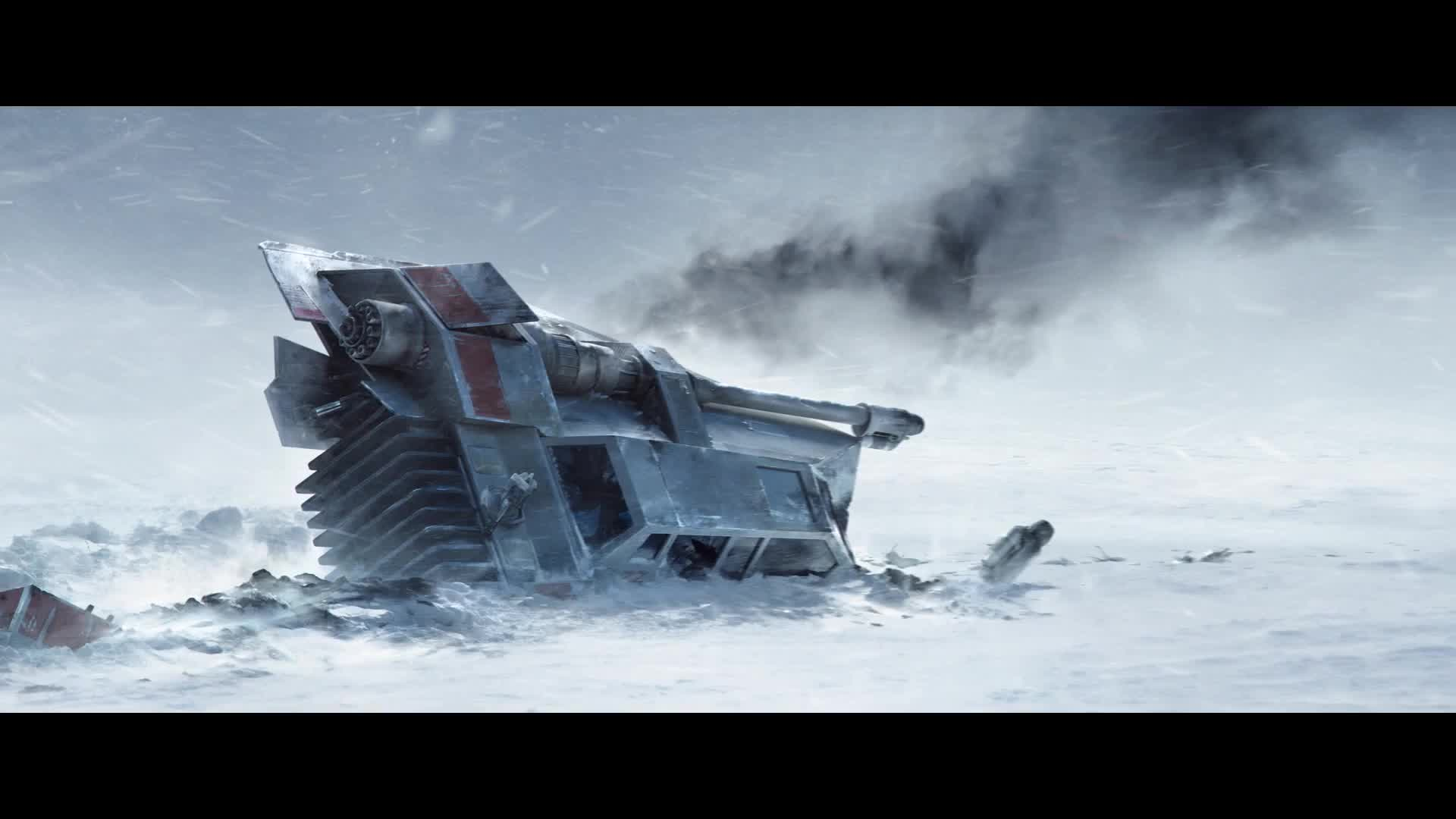 Star Wars Battlefront - Official Trailer - E3 2014