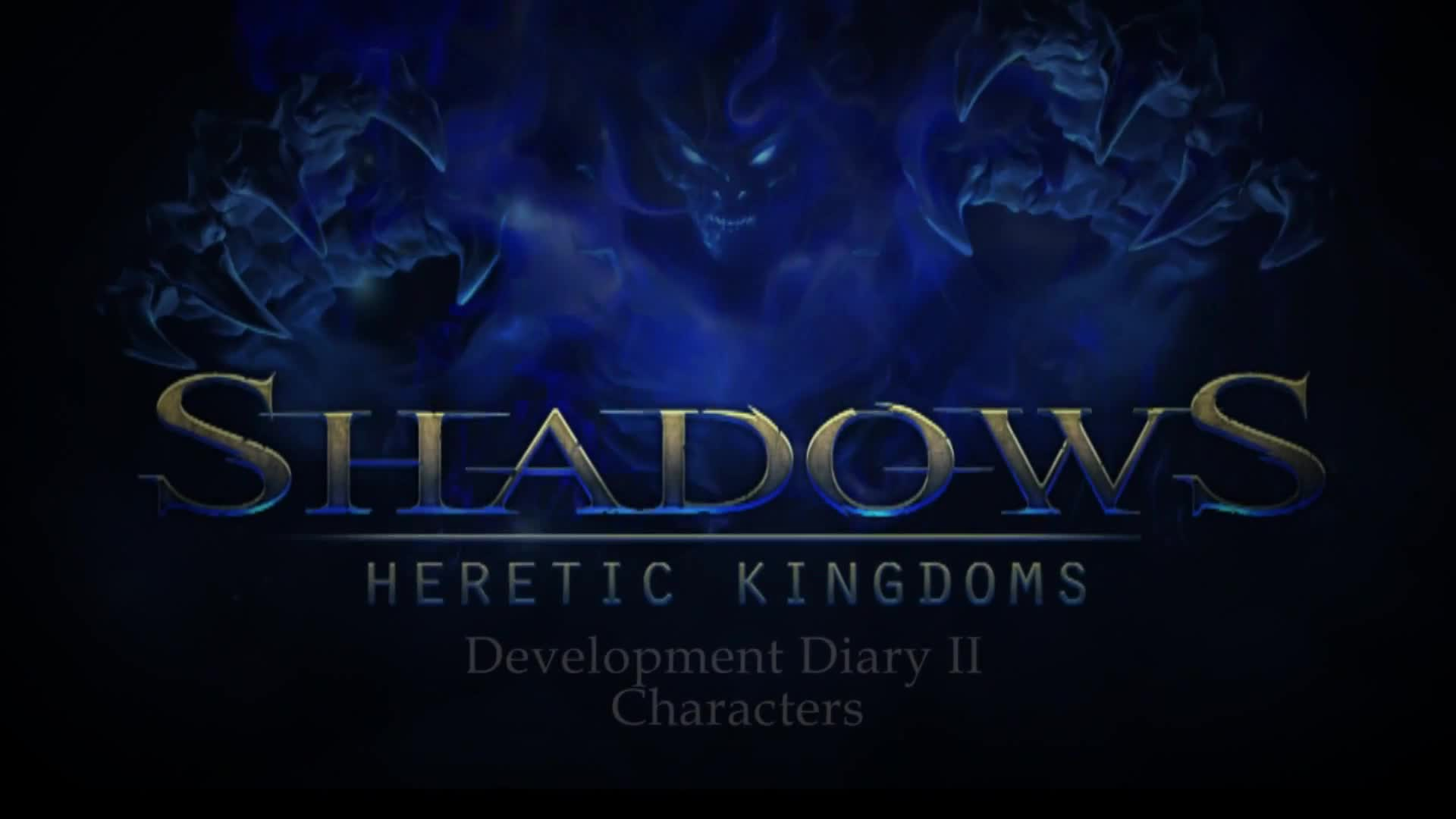 Shadows: Heretic Kingdoms - Developer diary 2