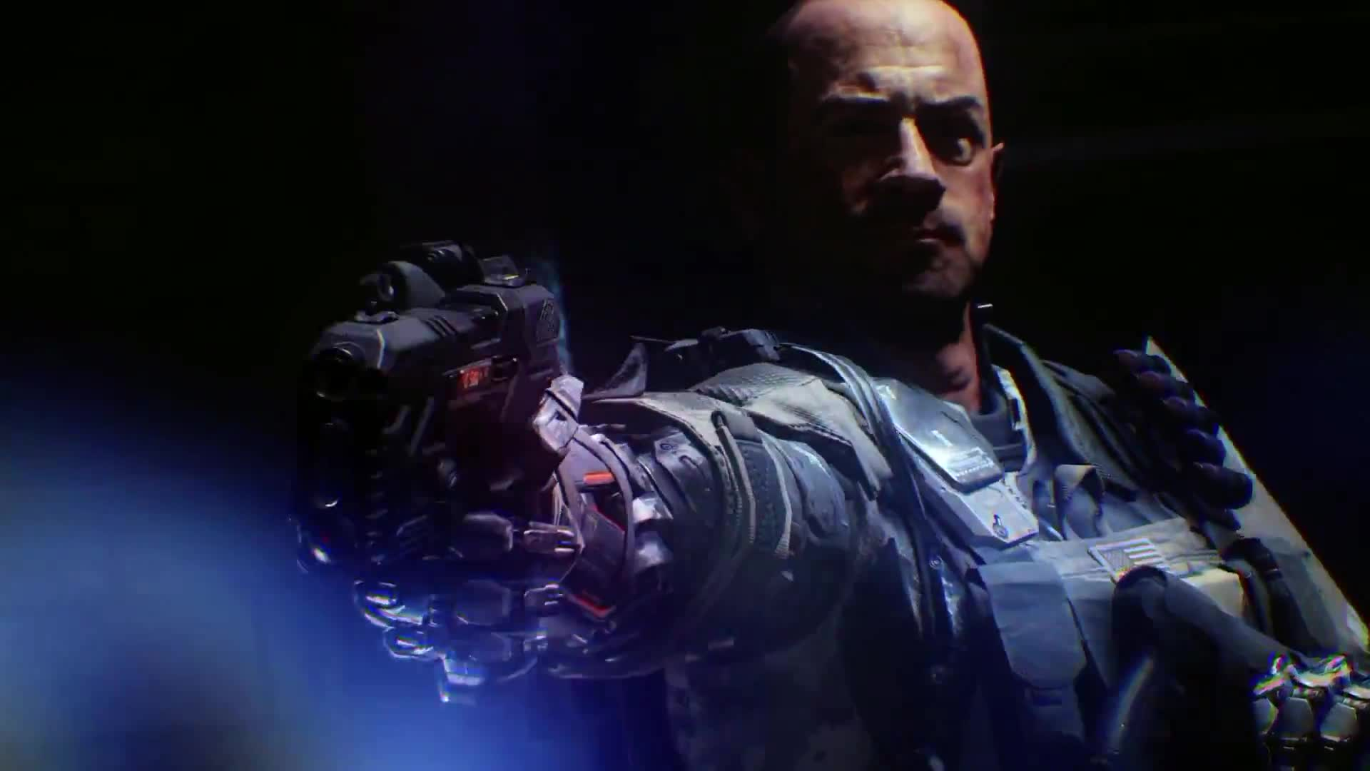 Call of Duty: Black Ops III – Launch Gameplay Trailer
