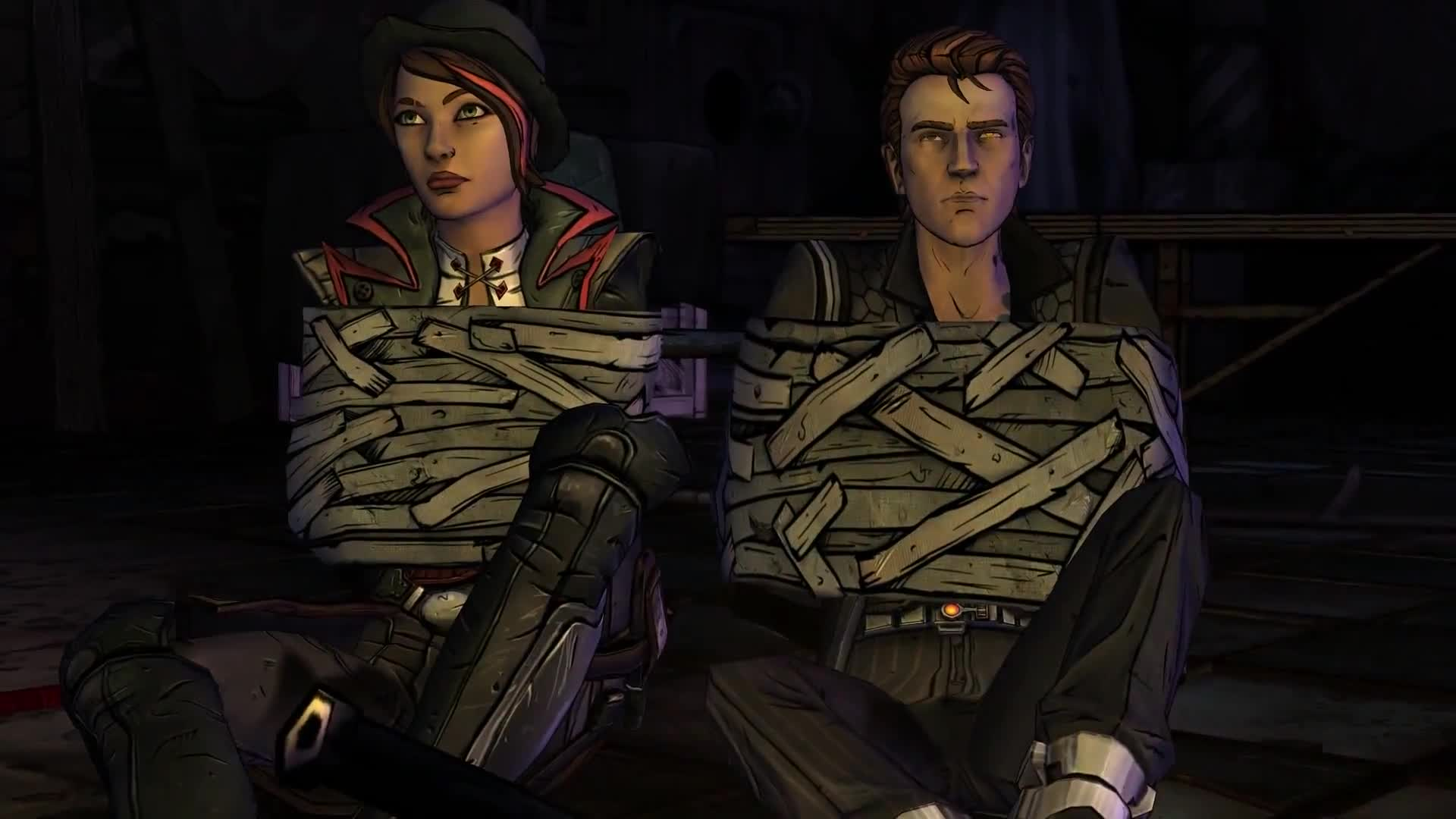 Tales from the Borderlands - Final Episode Trailer