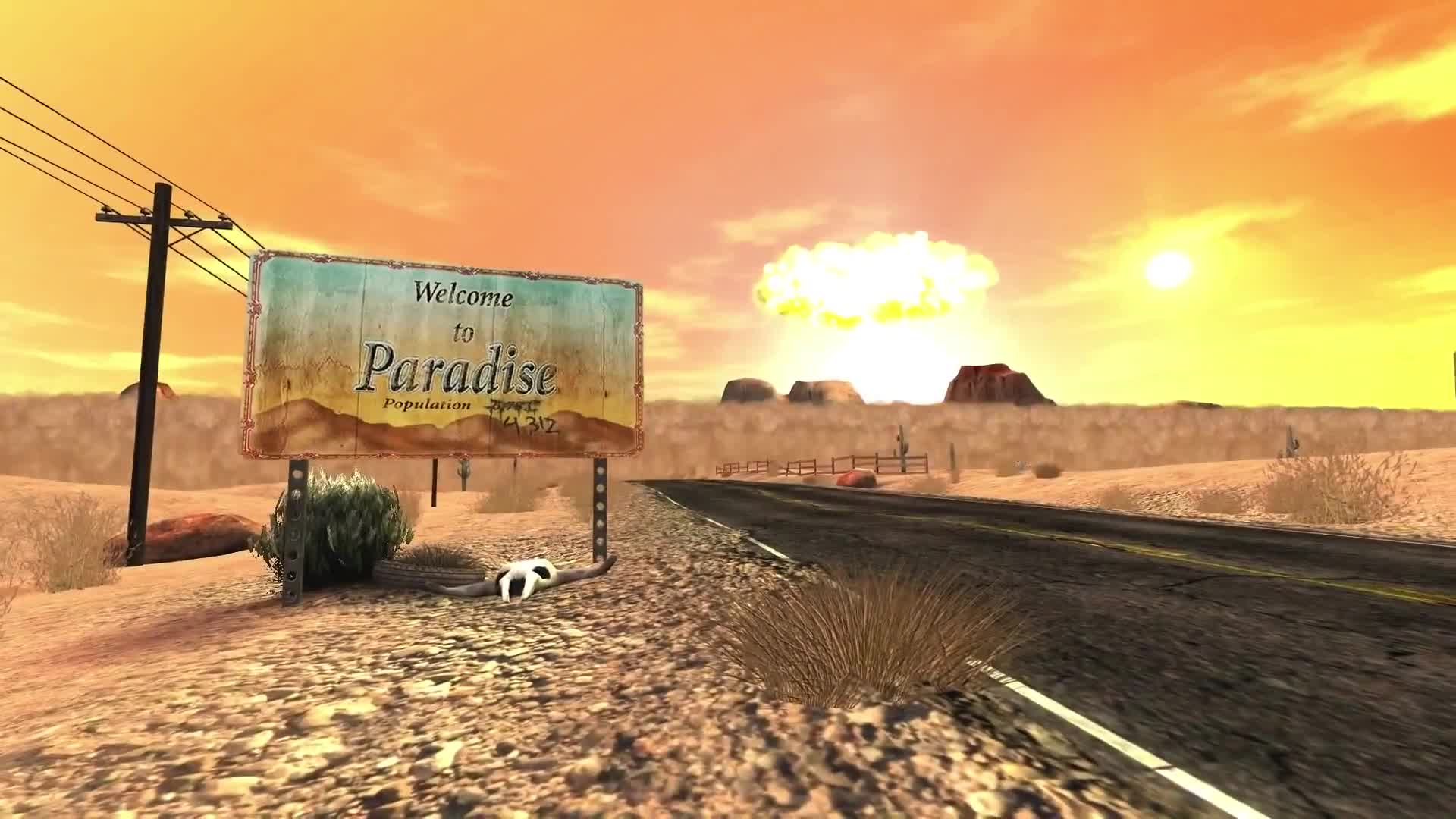 Postal 2: Paradise Lost - Release Trailer