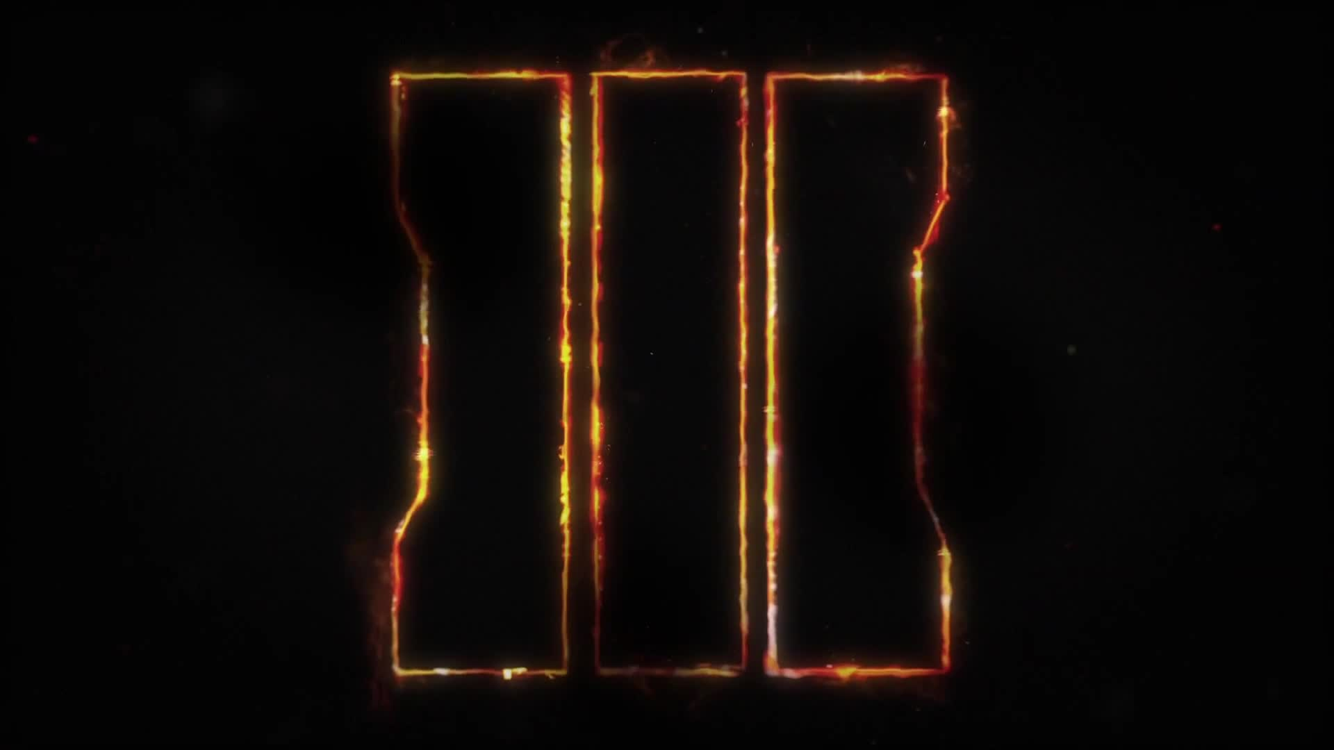 Call of Duty: Black Ops 3 - Teaser