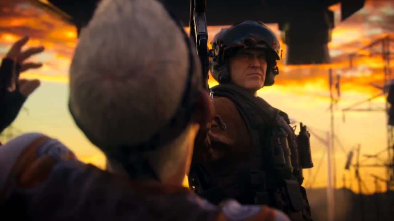 Call of Duty: Advanced Warfare Exo Zombies Carrier -  Trailer