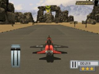 Army Plane simulator