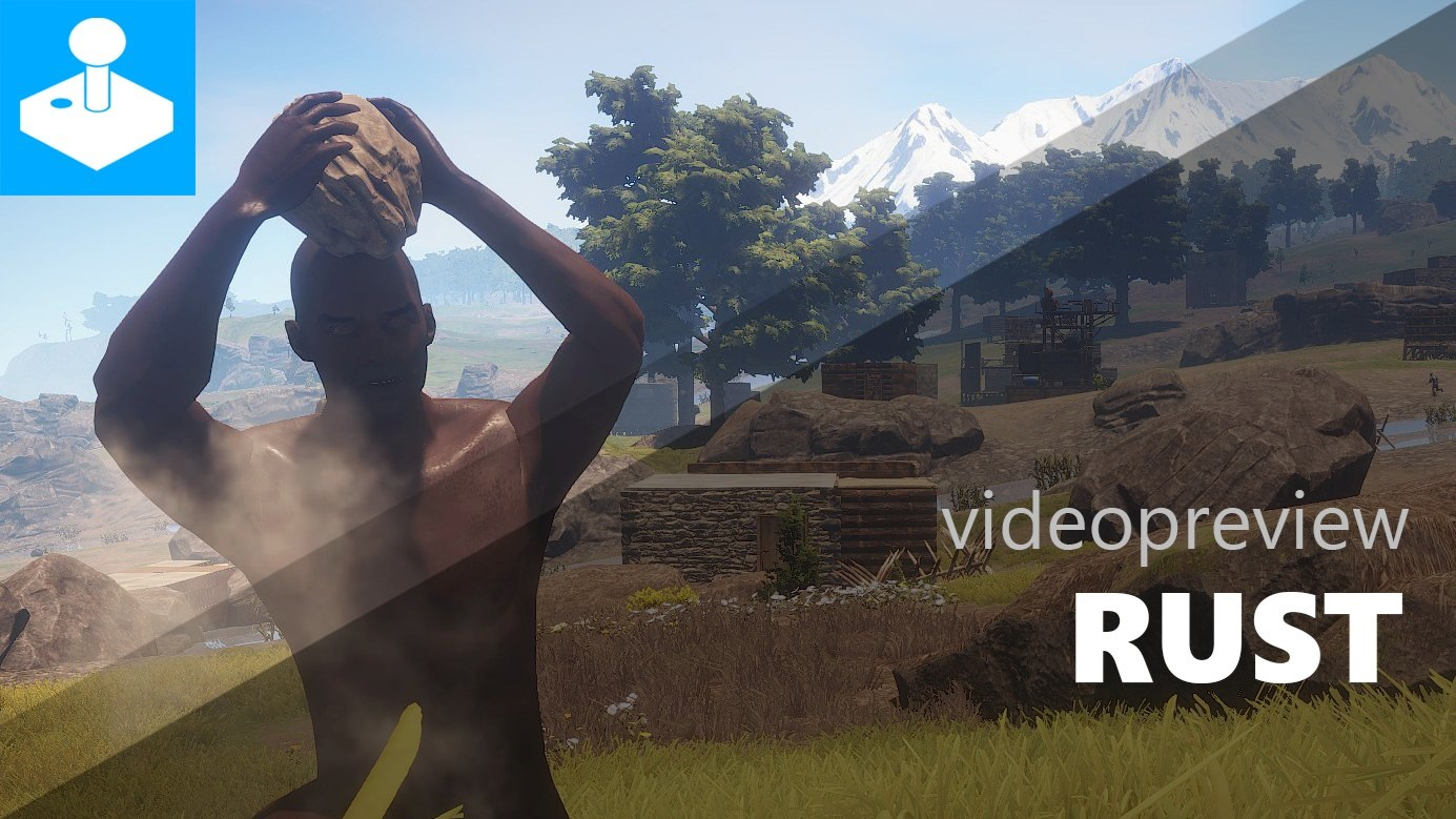 Rust - videopreview
