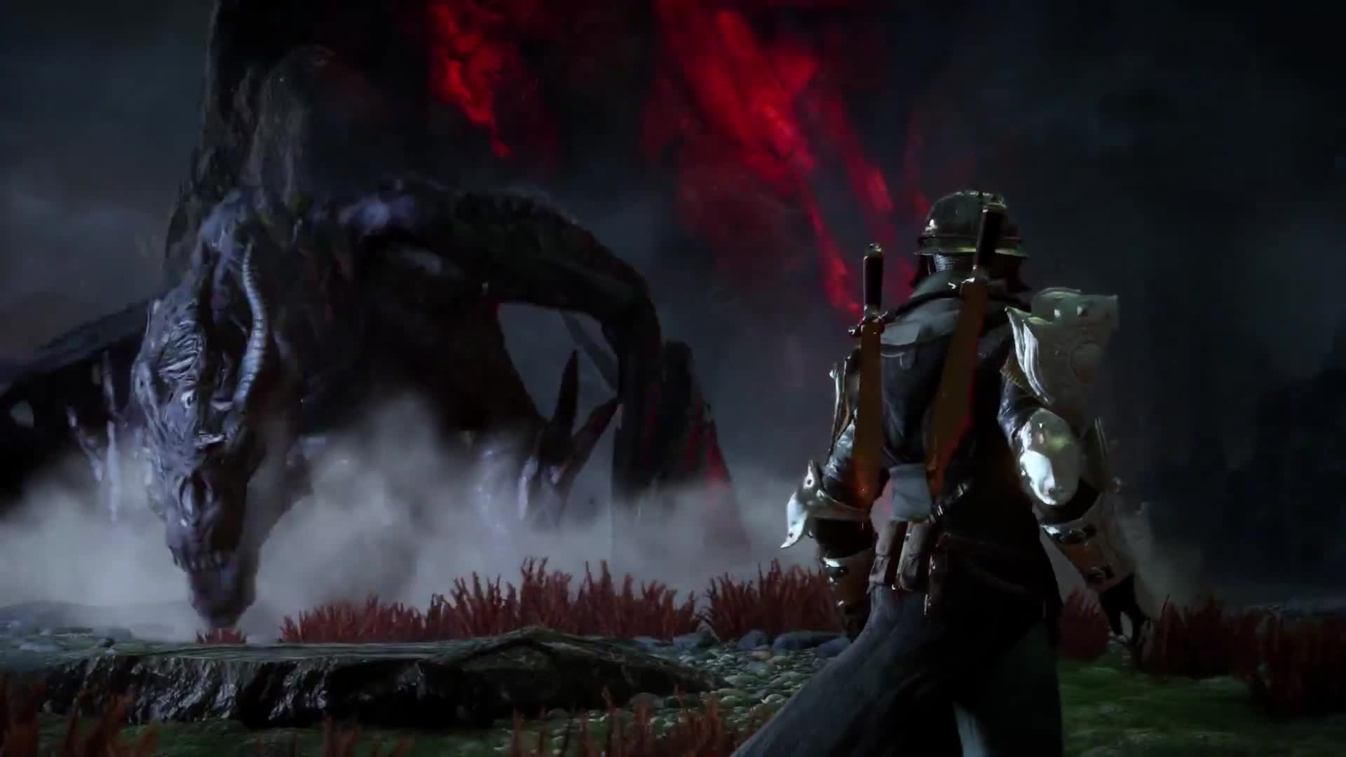 Dragon Age: Inquisition - GOTY Edition Trailer