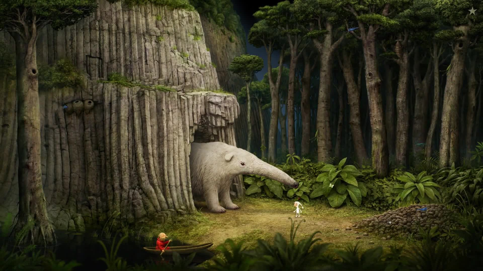 Samorost 3 - trailer