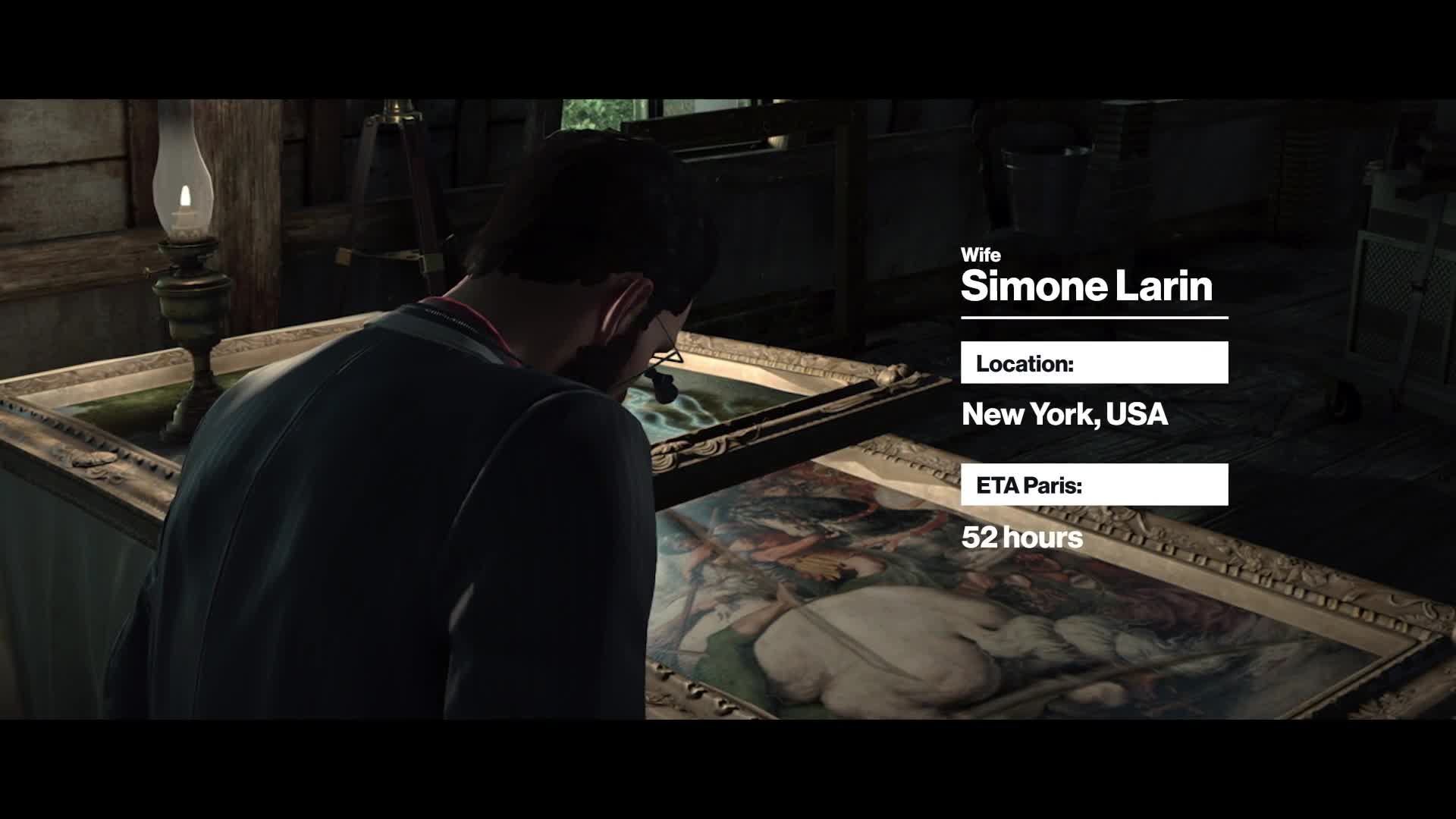 how to find elusive target hitman