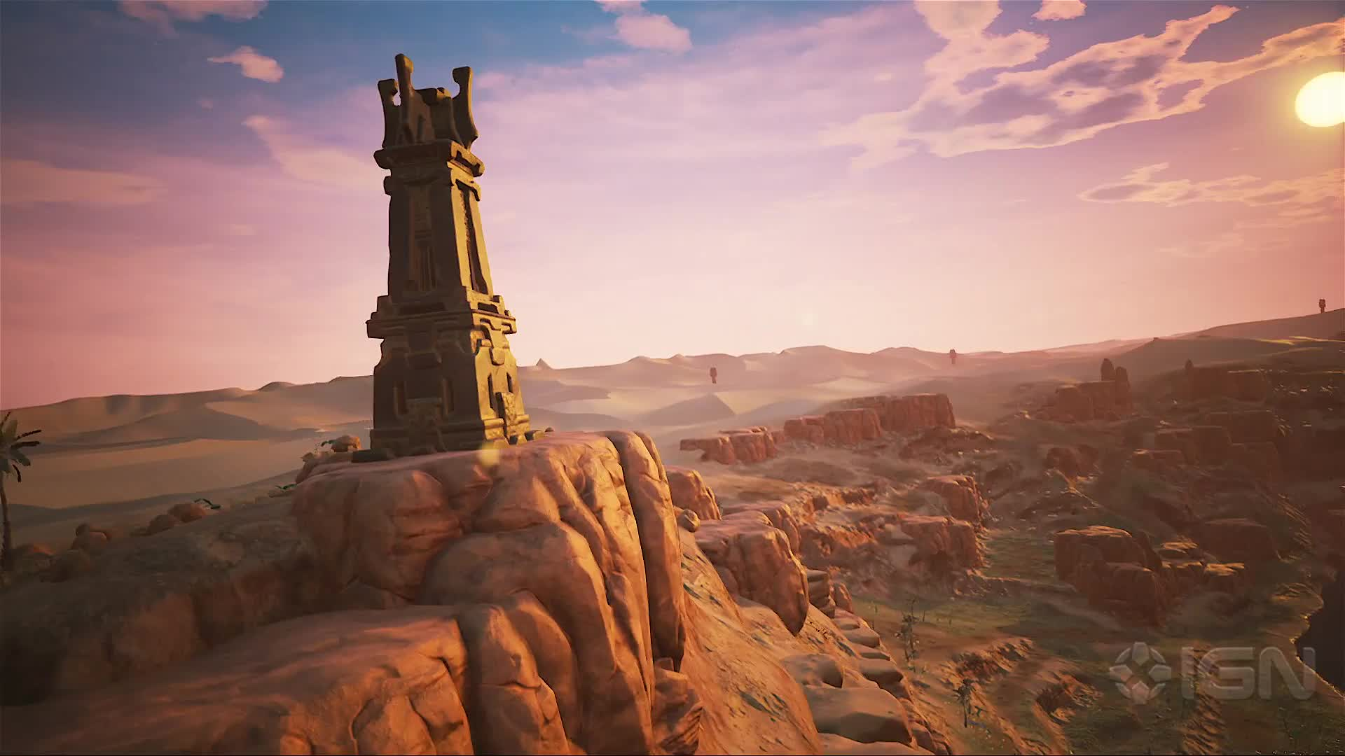 Conan Exiles - gameplay