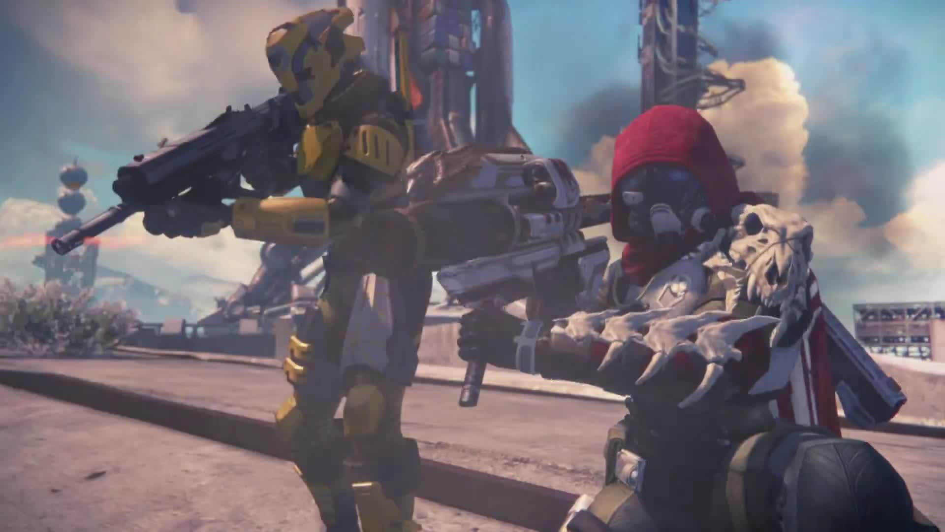 Destiny: Collection - trailer