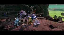 LEGO Star Wars The Force Awakens - Phantom Limb DLC