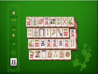 Daily Mahjong