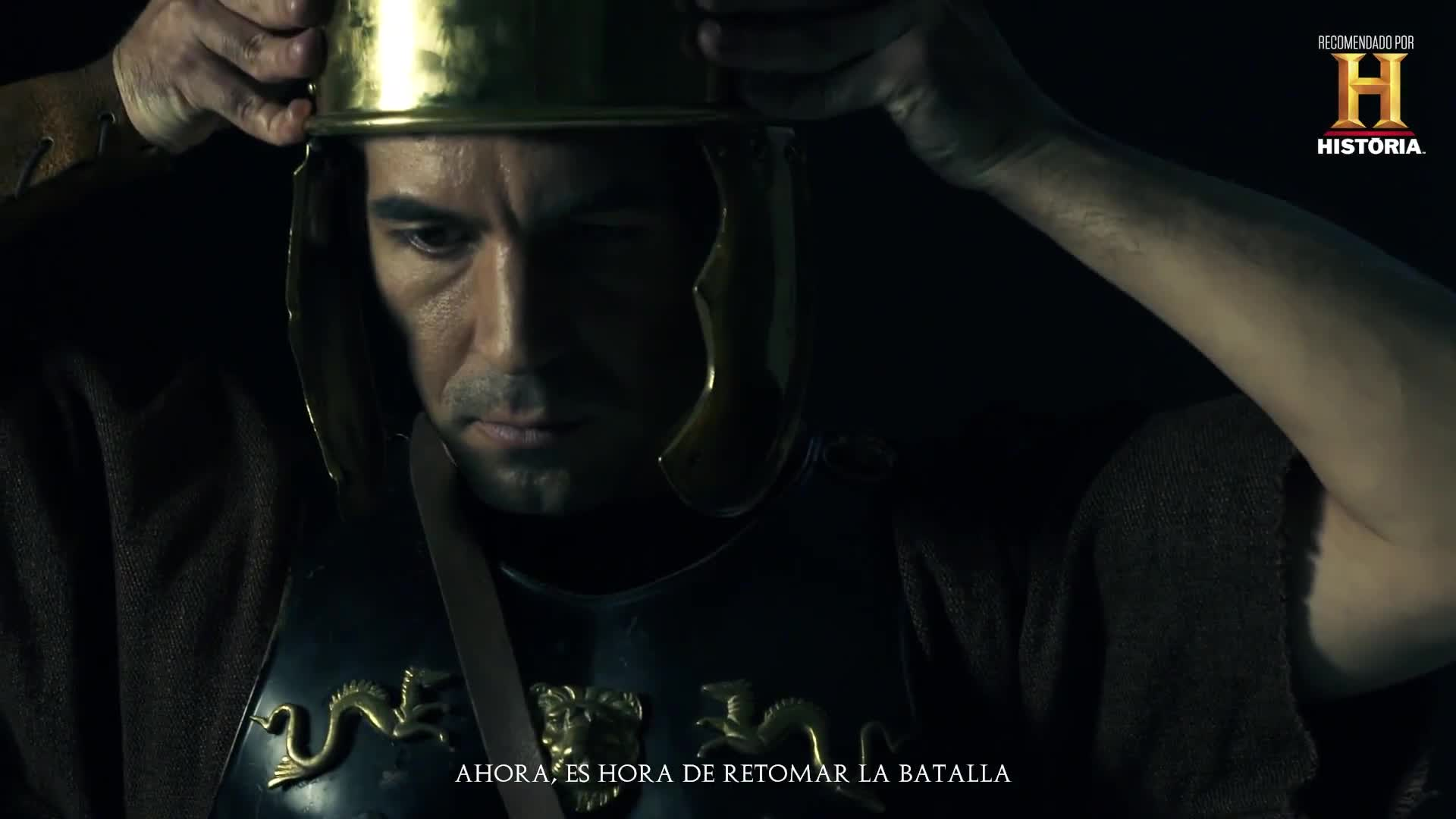 Numantia - Live Action Trailer