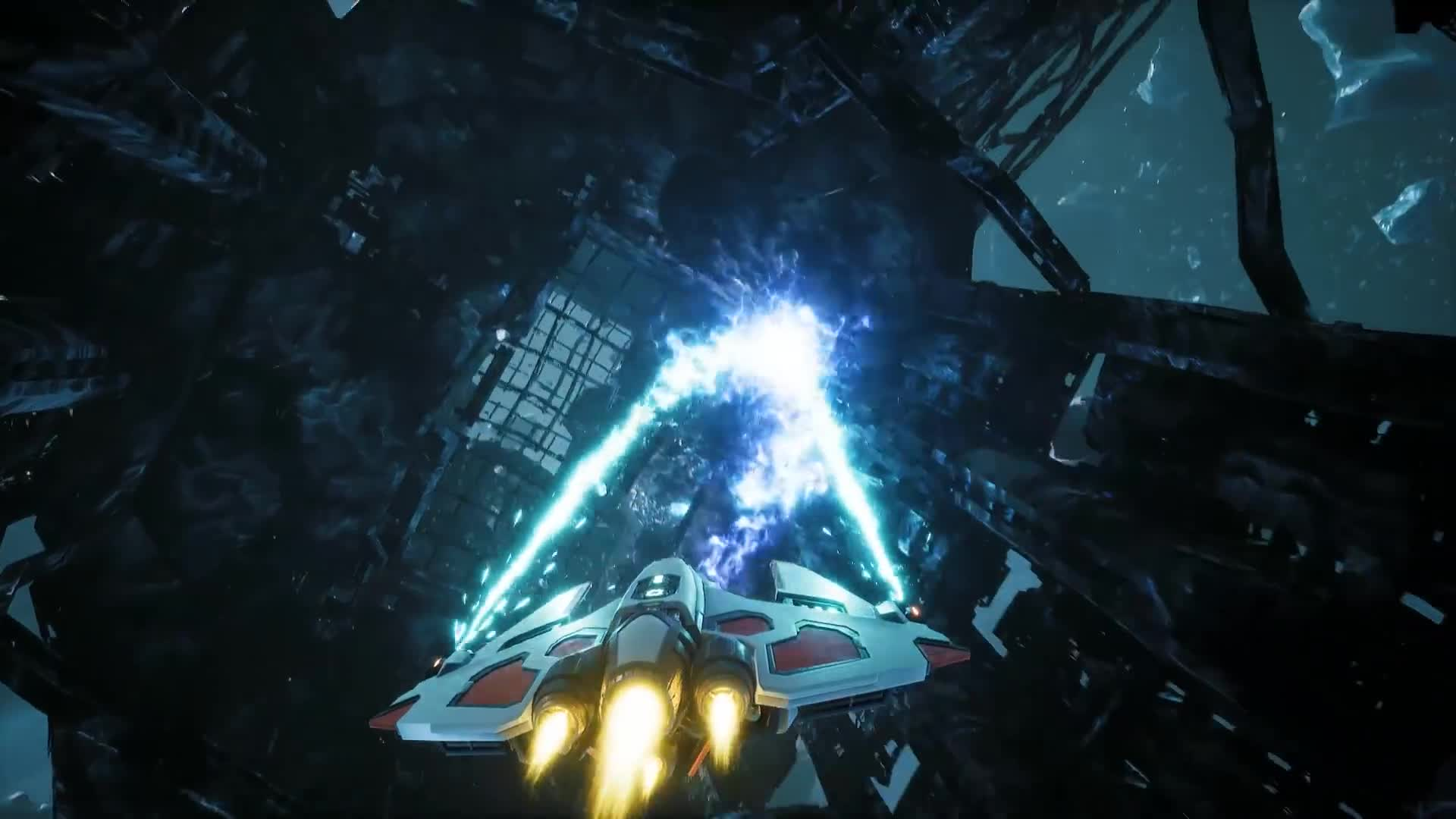 Everspace: Encounters - Teaser Gameplay Trailer