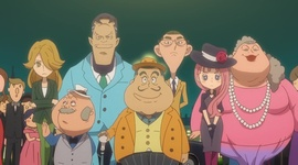 Layton's Mystery Journey: Katrielle and the Millionaires' Conspiracy – Launch Trailer CZ