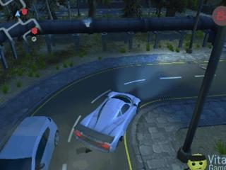 Parking Fury 3D Night Thief